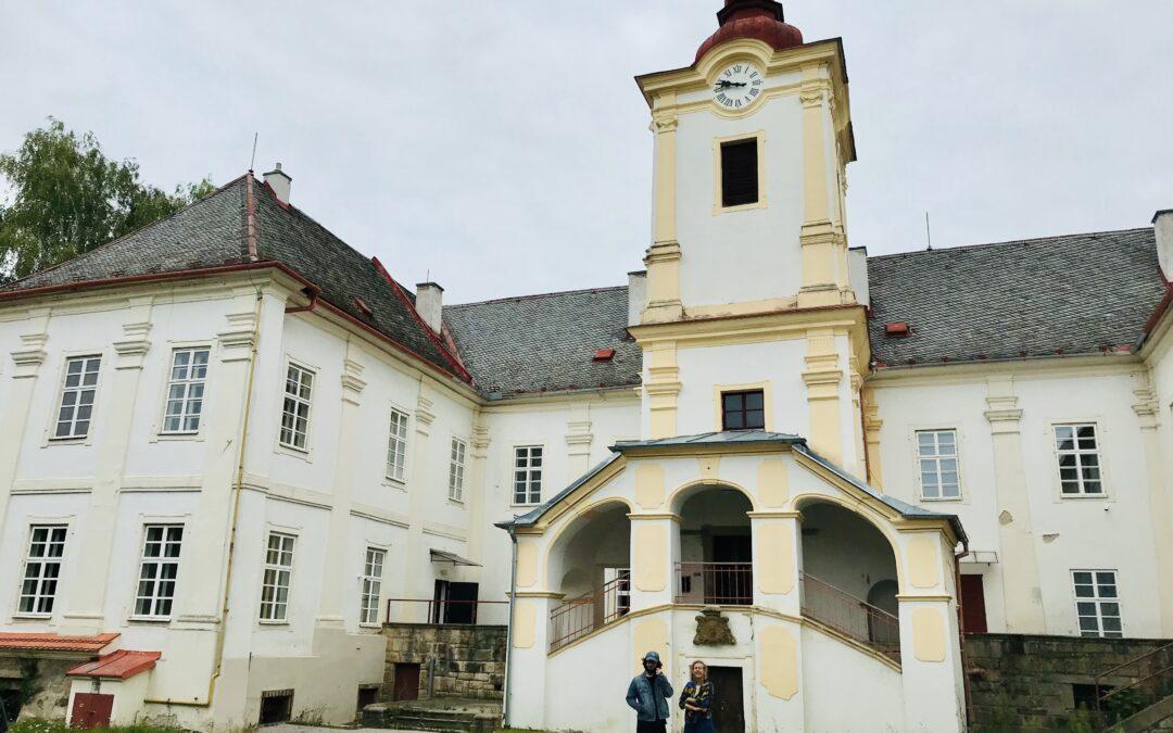 Literární pobyty v Luhačovicích 2021